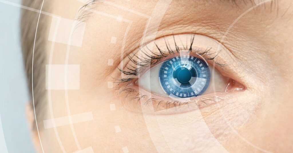 Лазерная коррекция зрения или контактные линзы